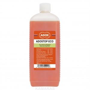 Adox Adostop Eco  baño de paro con indicador 1litro