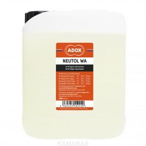 ADOX Neutol WA 5 L Warmtone