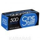 CineStill XPro 50 Daylight 120