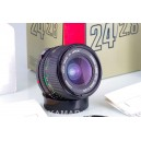 Canon FD  24mm f2,8