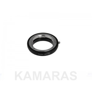 Objetivos Leica M a cámaras SONY NEX