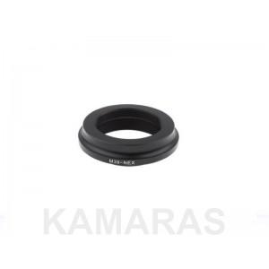 Objetivos Leica M39 a cámaras SONY NEX
