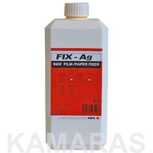 AGFA-Gevaert FIX-Ag 1,20L