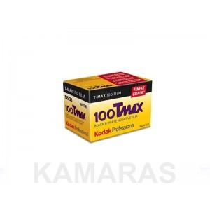 Kodak T-MAX 100 35mm-36