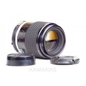 Nikkor 105mm F2,8 Micro