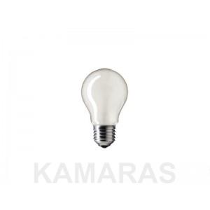 Bombilla tipo Photocrescenta 75W E27