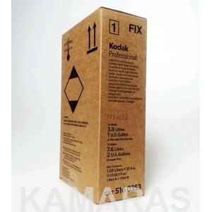 Kodak fijador rápido con endurecedor 3,8 litro