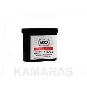 Adox CMS 20 II 35mm-36 x2 Twinpack (Caducada 7-2018)