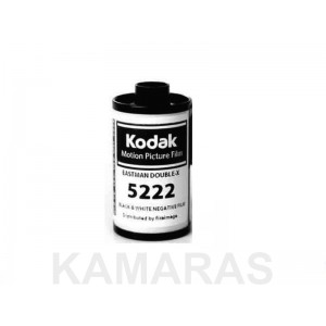 Kodak Eastman Double-X5222 35mm-36