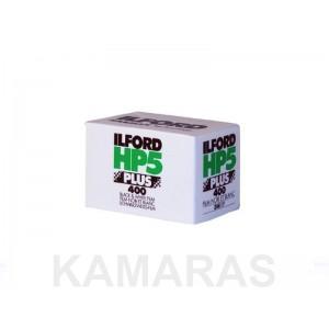 Ilford HP5 35mm-36