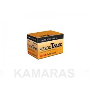 Kodak T-MAX P3200 35mm-36