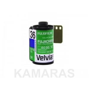 Fuji Velvia 50 35mm36 expo (E-6)