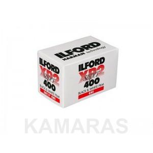 Ilford XP2 Super 35mm-36
