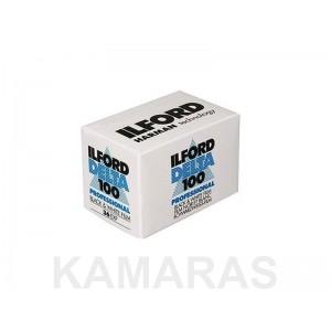 Ilford DELTA 100 35mm-36
