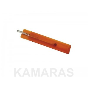Termómetro de cristal 0-40ºC AP