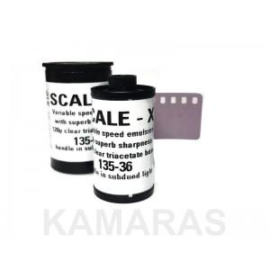 Argenti VARIO SCALE-X  35mm-36 (Caducada 12/20)