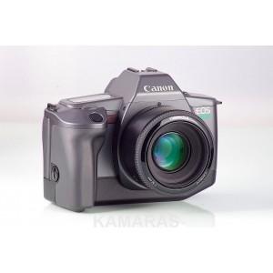 Canon EOS 600 + 1.8/50