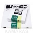 Ilford FB MGIV CLASSIC 5K 13x18 100hojas