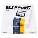 Ilford MULTIGRADE IV RC 25M 9x14cm/100 hojas.
