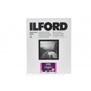 Ilford MULTIGRADO IV RC Deluxe 1M Brillo 30x40cm/10 hojas.