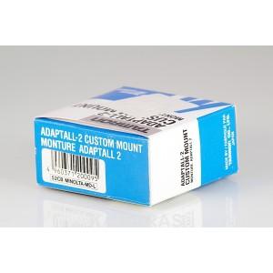 Tamron Adaptall-2 Minolta MD-L
