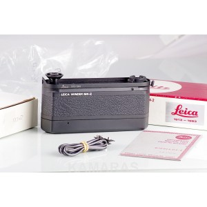 LEICA Winder 14400 M4-2 1913-1983