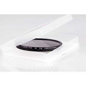 Filtro B+W 72E Slim KSM Polarizador 72mm