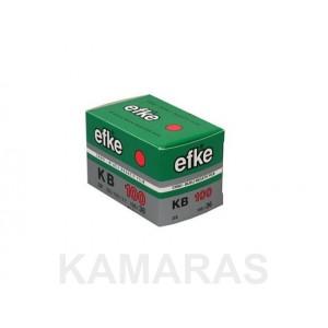 Efke KB 100 35mm-36 (Caducada 03-2015)