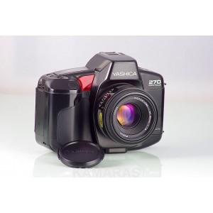 Yashica 270-AF + 1.8/50mm