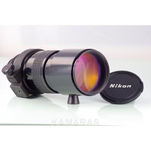 Nikkor 300mm F4.5