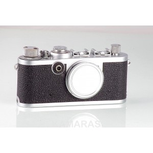 Leica If Red Dial