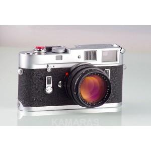 Leica M4 + Summilux 50mm f1.4