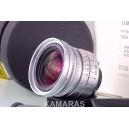 Leica Elmarit-M 21mm f 2.8 ASPH Silver + Visor