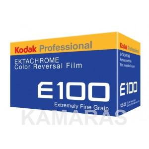 Kodak Ektachrome E100 35mm 36  (E-6)