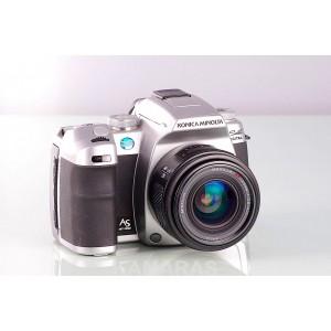 Minolta 5D Digital + 2.8/28