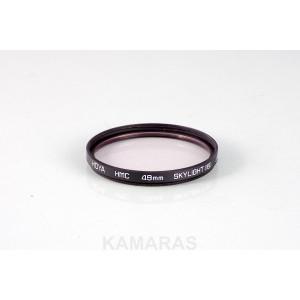 Filtro HOYA Skylight 1B 49mm