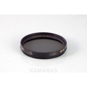 Filtro B+W Circular POL E 52mm