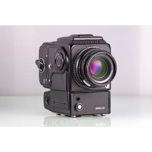 Hasselblad 500 EL/M + 80C + A12 + WLF