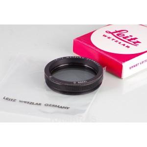 Filtro LEICA 44mm Polarizador 13358